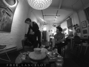 SOHO LOFT, GOPRO | MARCH 2013
